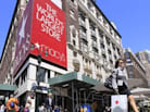 Macy's Hiring 78,000 Workers; Employees Reveal Life Beyond The Sales Floor