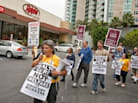 Southern Calif. Grocery Workers Ratify Contract