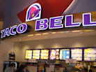 U.S. Military, Taco Bell Top List Of Job Openings In August