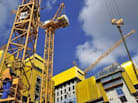 Ahead Of The Bell: Construction Spending