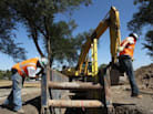 Study: Construction Projects Can Help Rebuild America's Shattered Middle Class