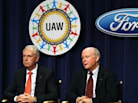 Ford Chicago UAW Local Rejects Contract: Official