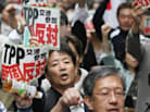 Unemployment Up, Household Spending Falls In Japan