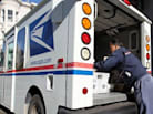 Postal Service To Delay Cutbacks Until Mid-May