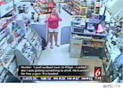 Fla. Sex Shop Clerk Reportedly Talks Teen Out Of Armed Robbery
