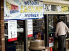 Mega Millions Lottery Winner Steps Forward -- Anonymously