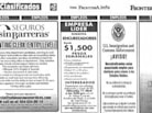 Drug Cartels Recruit Smugglers Through Classified Ads, Feds Say