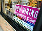 Big Business Fights To Preserve Employers' Use Of Background Checks