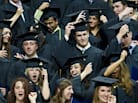 What Does A College Degree Really Get You In 2012?