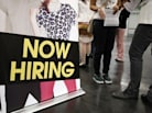 Job Openings Drop To 5-Month Low, As Employers Cautious About Hiring