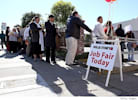 More Hiring In July, But Jobless Rate Up To 8.3 Percent