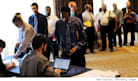 Hopeful Sign? U.S. Unemployment Claims Fall To 2 Month Low