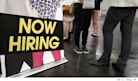 Weekly Jobless Claims Fall To Lowest In 4.5 Years