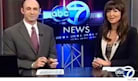 Maine TV News Anchors Cindy Michaels and Tony Consiglio Quit On Air