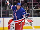 Sean Avery Takes a Puck on NYC Condo
