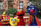 Sesame Street Mansion Hits the Market