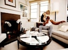 Real Estate Broker Warms Up Cold Listings With Hot Models