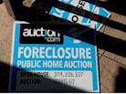 Foreclosure Backlog Casts Pall Over Housing Recovery