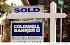 Pending Home Sales Up in May