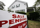 Case Shiller: Home Prices Up, But Don't Celebrate Yet