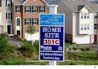 New Home Sales Rise After 4-Month Decline