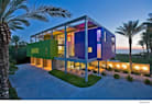 House of the Day: Beachfront Home Is Perfection Cubed