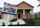 Home Sales Rise to 11-Month High