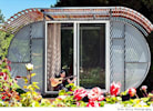 Living Off the Grid in a Mail-Order Home