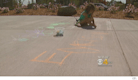 Denver HOA Looks to Ban Sidewalk Chalk Art