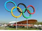 Olympic Stadiums: Then and Now