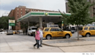 Carmie Elmore, Harlem Gas Station Owner, Fights NYC's Plan to Buy It for Development