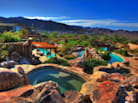 A Water Park Is This Boulder City, Nev., Home's Biggest Splash (House of the Day)
