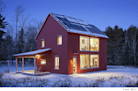 Energy-Efficient Homes: How They Can Boost Your Bottom Line This Winter