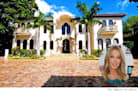 'Real Housewife' Lisa Hochstein Lists Miami Beach Palace (House of the Day)