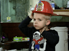 5-Year-Old Boy Saves Family From House Fire in Beacon, N.Y.