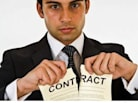 How to Get Out of a Real Estate Contract