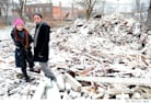 12 Detroit Houses Demolished Accidentally, Including Couple's Newly Bought Home