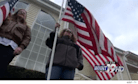 Soldier Brandon Weir Must Take Down American Flag, HOA Demands
