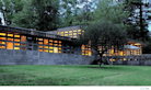 Frank Lloyd Wright's Tonkens House in Cincinnati Hits Market for First Time