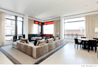 Marc Jacobs Lists NYC Condo for Rent at a Fashionable $37,500 a Month (House of the Day)