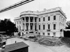 White House Gutted: See What It Looked Like Ripped Up From Head to Toe (PHOTOS)