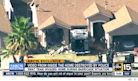 Phoenix Home Wrecked in Hostage Standoff -- Who's Responsible?