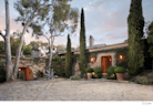 Ellen DeGeneres and Portia De Rossi's New Mansion (House of the Day)