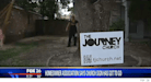 HOA Says Woman Must Take Down Church Sign in Front Yard
