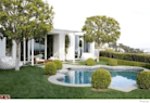 'Will & Grace' Star Megan Mullally's Hollywood Home (House of the Day)
