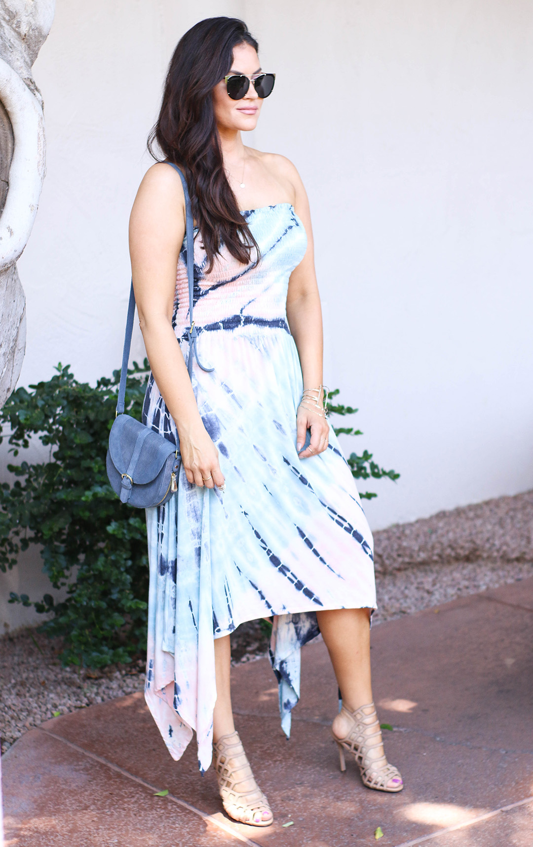 Street style tip of the day: Sun dressed