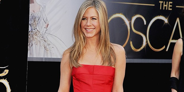 Jennifer Aniston's Return to the Red Carpet