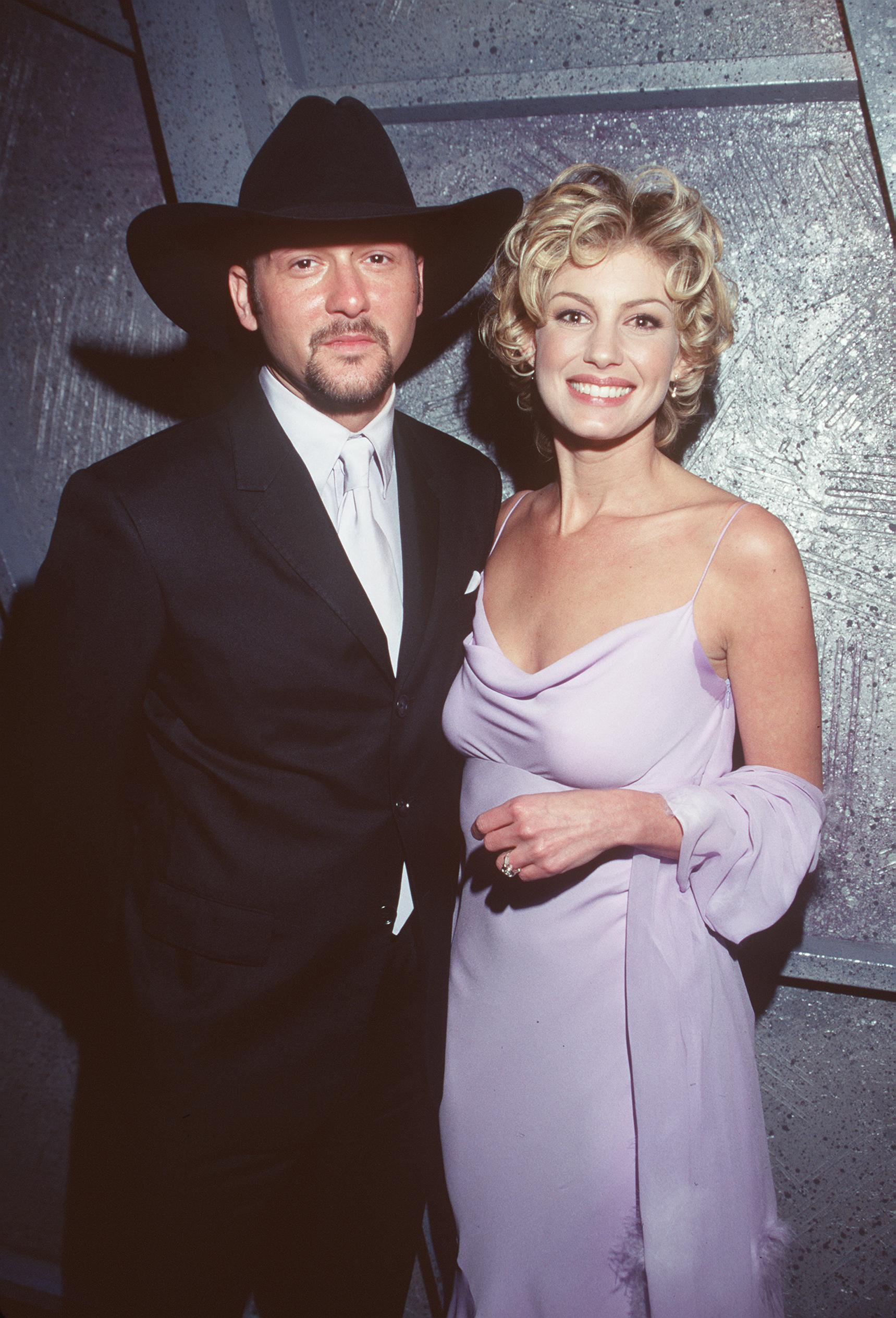 Style Throwback: Country Strong, Country Style