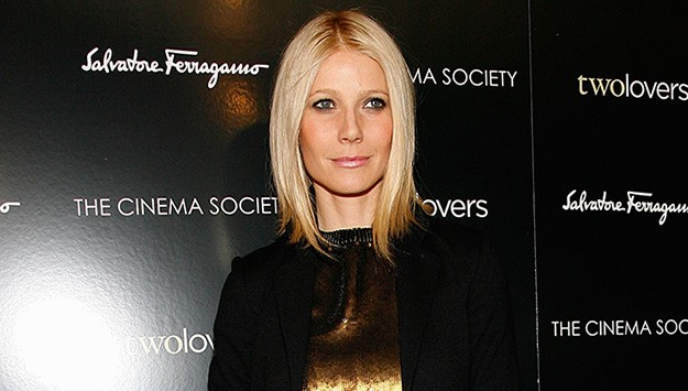 People's Most Beautiful 2013: Gwyneth Paltrow