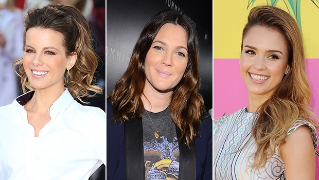 Is Ombre Hair the Trick To Looking Younger?